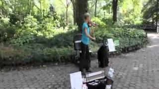 Pequeno Documentário sobre Músicos de Rua - Parte 2