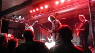 Mick Taylor and Ben Waters Band (Live at Haus im Puls, Austria) width=