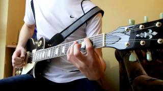 Slash - Automatic Overdrive - Cover!