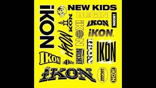iKON - 'BLING BLING' (Instrumental)