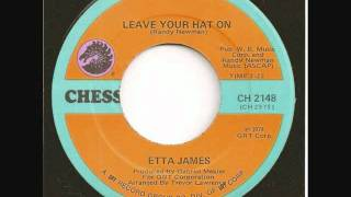 Etta James - (You Can) Leave Your Hat On