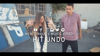 """Hit Undo"" by Nadia Khristean ft. Colby Ferrin"