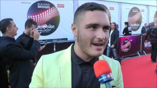Interview with Nadav Guedj (Israel 2015)