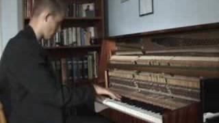 Transformers Soundtrack - Autobots (Piano Version)