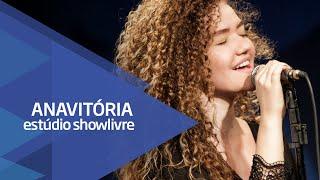 """""""Singular"""" - Anavitória no Estúdio Showlivre 2015"""