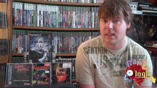 Deception Game Series Review