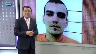 Homem que estava foragido do sistema prisional é preso em Palhoça