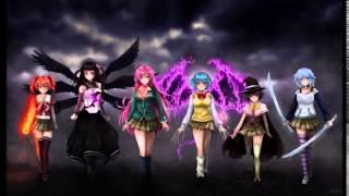 Nightcore - Black Magic