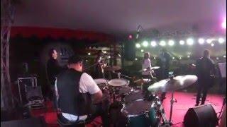 Drums Cam Mauricio Hernandez Grupo Santo Pecado cover Bachata Infieles.