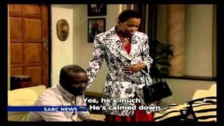 Muvhango's Sammy Moeti laid to rest width=
