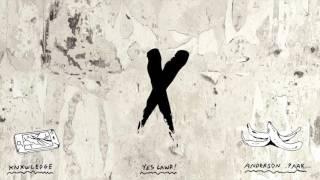 NxWorries – Anderson Paak & Knxwledge – Best One