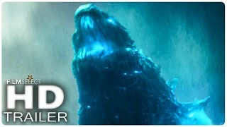 GODZILLA 2: King of the Monsters Trailer (2019) width=