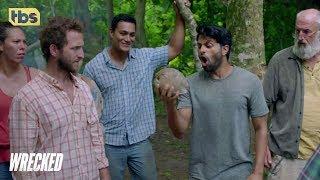 Wrecked: Coconuts Season 2 [PROMO] | TBS