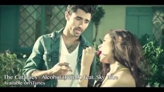DJ Esco & RUN HOU Video Micro Clip + Cataracs Alcohol Remix feat. Sky Blue