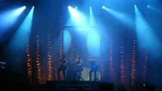 Hole in the head By Sugababes (Live)