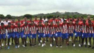 sos mi pasion atletico junior