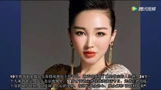 41岁主持人王芳近照,嫁比自己大15岁教授身家上亿,女儿是个才女