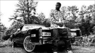 Riding Low by Big K.R.I.T Slowed