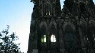 The Bells of the Dom, Koln (Cologne), Germany