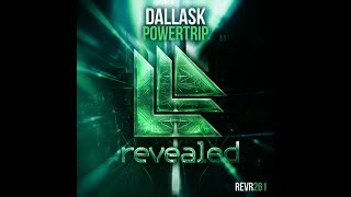 Dallask - PowerTrip (Remake) with Ableton File