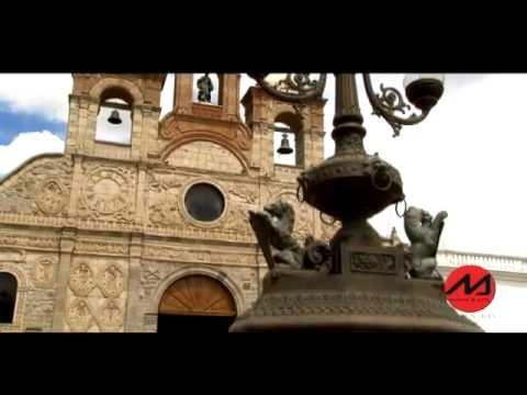 Turismo Riobamba Ecuador Patrimonio