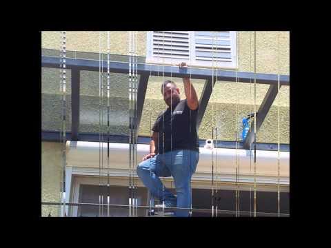 סרטון: מרפסת כרמלה