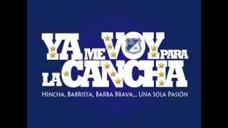 Ya Me Voy Para La Cancha (Teaser)