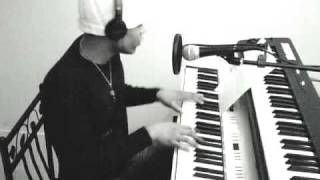 "REDGY COVER ""RYAN LESLIE"" I.R.I.N.A"