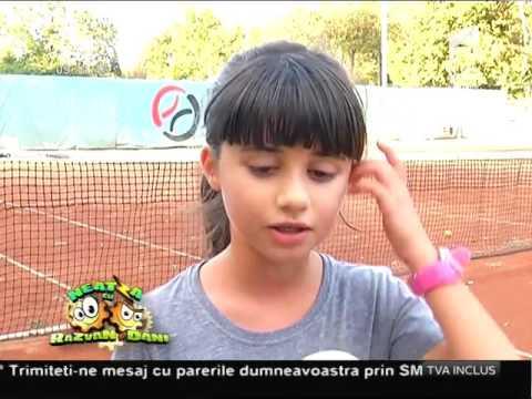 Ce trebuie să ştii despre tenis de camp