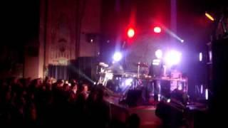 The Crystal Method live in Petaluma California