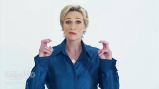 """Ultimate Gleeks Bringing You """"LEAKED"""" Jane Lynch iPhone 4 Ad! (Glee) (HD)"""