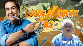 VIDEOS DA ZOEIRA #2 | ESPECIAL DE SEXTA FEIRA | NARRADO PELO GOOGLE TRADUTOR