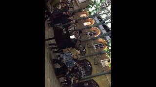 BUSKING - PHOTOGRAPH by Ed Sheeran & CHASING CARS by Snow Patrol