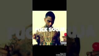 Bodyboy flow - Lil souja on that shit again (souja boy diss)