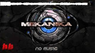 MEKANIKA - SOUND OF MEKANIKA [hm2783]