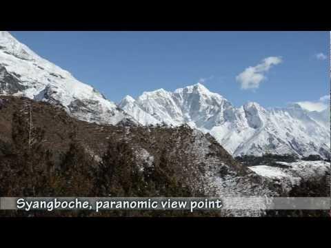 Everest Base Camp Trek 2012 – Part 2 of 6