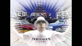"Meskin C.T.R  ""Raza's Image"" New Mex 2 Tex"