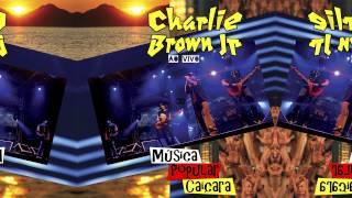 Charlie Brown Jr. - Proibida Pra Mim (Grazon) (feat. Zeca Baleiro) (Música Popular Caiçara)