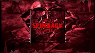 Julas - Spinback (SelVi Edit)