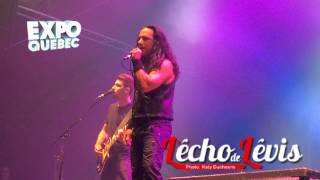 UNDERCOVER ROCK LIVE BAND EXPO 2015