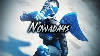 """Nowadays"" A Fortnite Intro Edit (Project File In Desc.)"