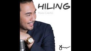 Hiling Lyrics- Mark Carpio width=