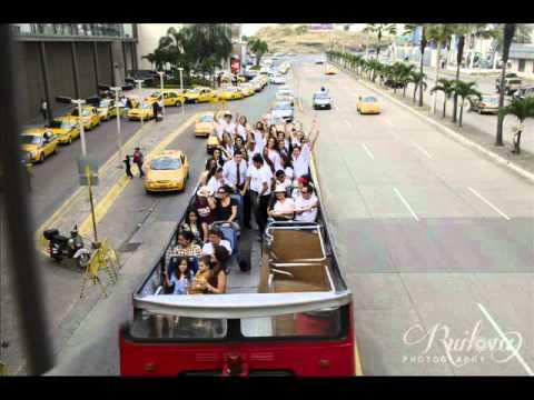 EXPERIENCIA DUKERS Ruth Guevara Reina de Santo Domingo   Ecuador