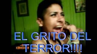 EL GRITO DEL TERROR