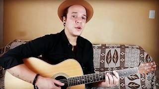 Anderson Bandeira - As canções que você fez pra mim Cover