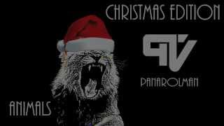 Martin Garrix - Animals Christmas (Christmas Edition) Version Jingle Bells Panarolman 2013/2014