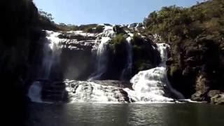 São João Batista do Glória- Cachoeira do Quilombo- Serra da Canastra com Rotas do Mundo 1