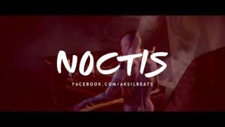 """Noctis"" - Dark Inspiring Piano Trap Beat - Violin Hip Hop Rap Instrumental - Prod. by Aksil Beats"