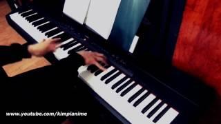 Let Me Hear   Kiseijuu  Sei no Kakuritsu Parasyte OP {Piano}【 Kimpianime 】기생수 OP