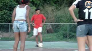 Joga Bonito (forte são joão-urca).